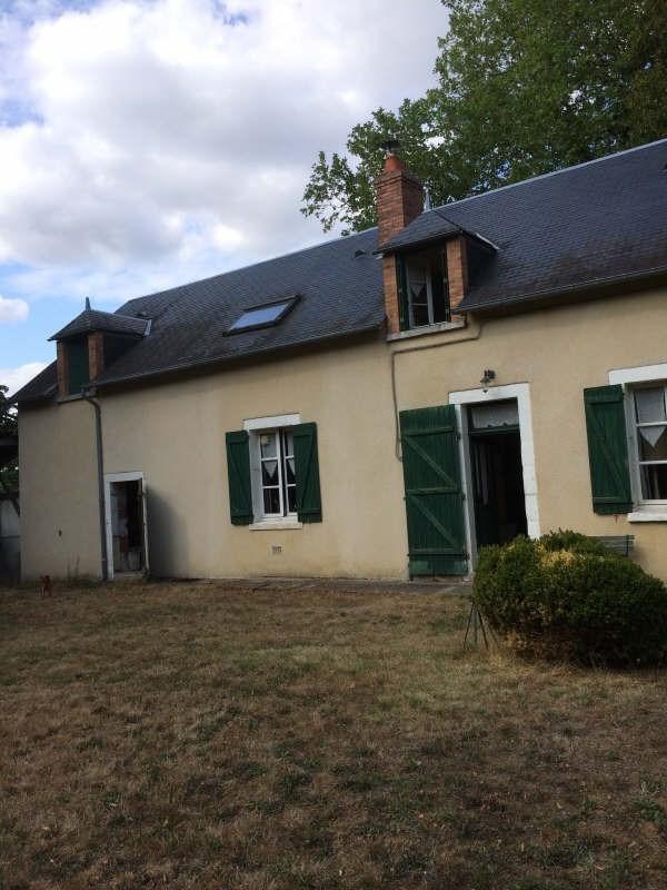 Sale house / villa Morogues 165000€ - Picture 5