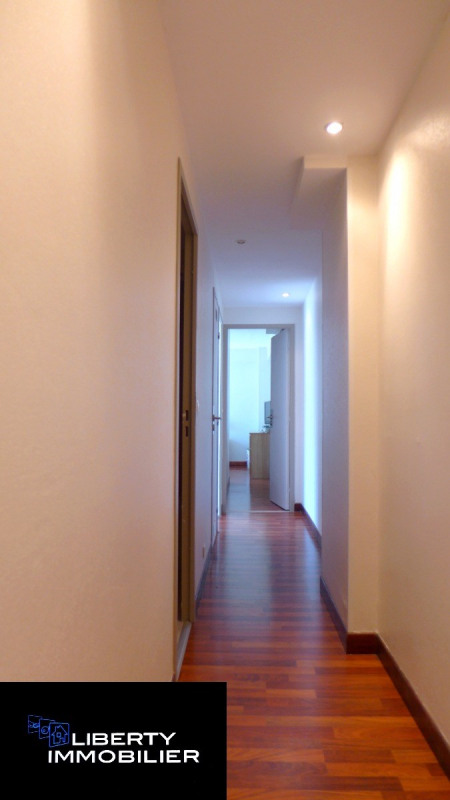 Vente appartement Trappes 159000€ - Photo 6