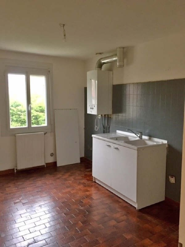 Rental house / villa Montrabe 916€ CC - Picture 4