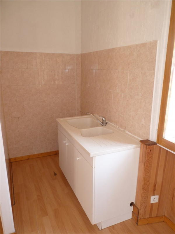 Vente appartement Nantua 84500€ - Photo 7