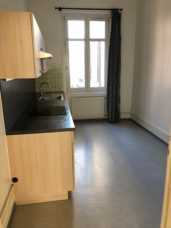 Rental apartment Strasbourg 990€ CC - Picture 3