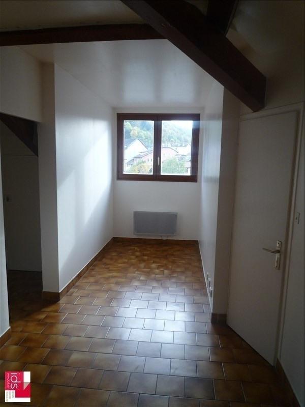 Alquiler  apartamento Allevard 382€ CC - Fotografía 5