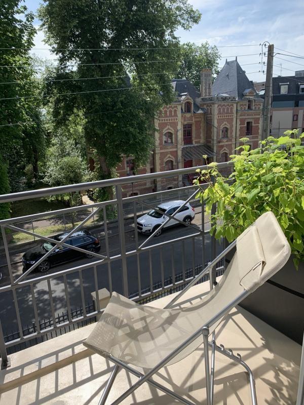 Deluxe sale apartment Trouville-sur-mer 614800€ - Picture 2