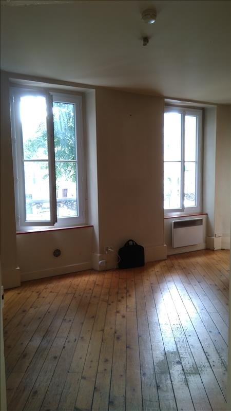 Sale apartment Nevers 37 000€ - Picture 4