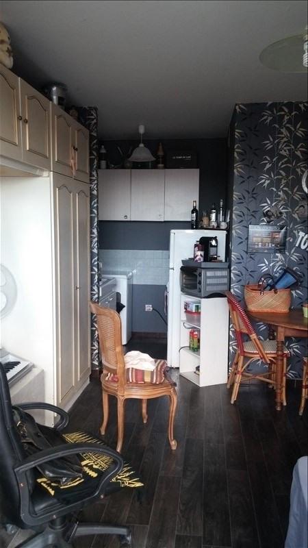 Vente appartement Nimes 59000€ - Photo 4
