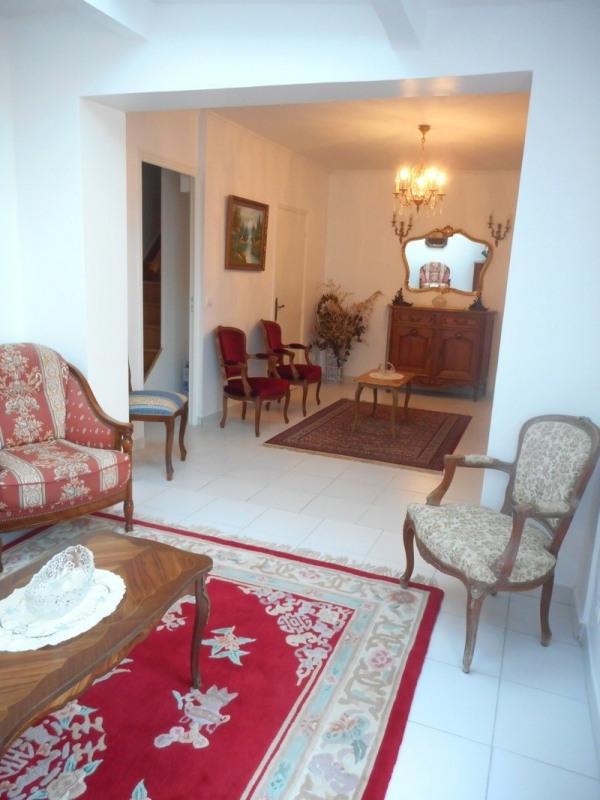 Alquiler vacaciones  casa Saint-palais-sur-mer 800€ - Fotografía 2