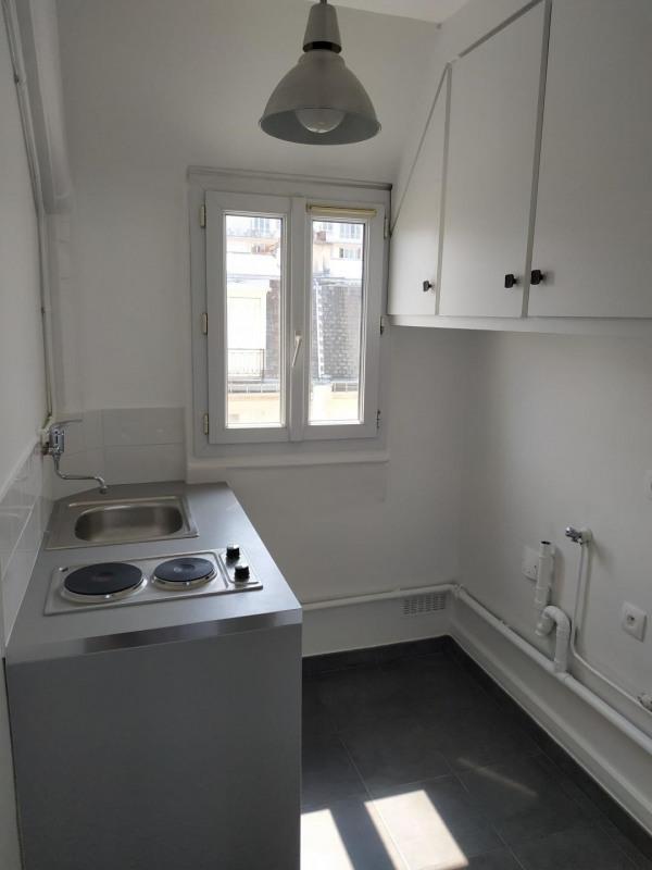 Location appartement Paris 15ème 1177€ CC - Photo 4
