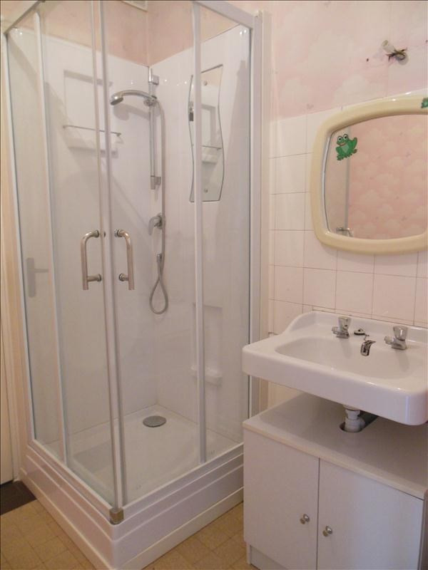 Sale apartment Rouen 99 500€ - Picture 5