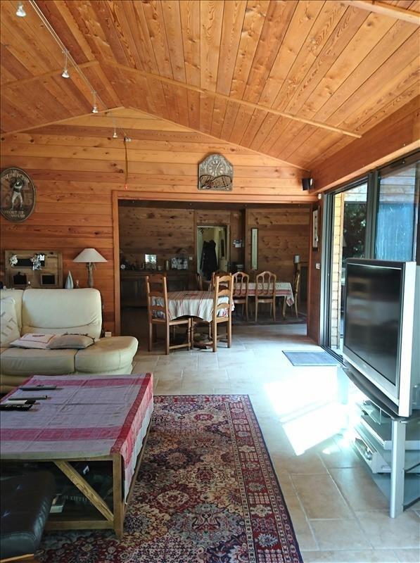Sale house / villa Spay 257500€ - Picture 4