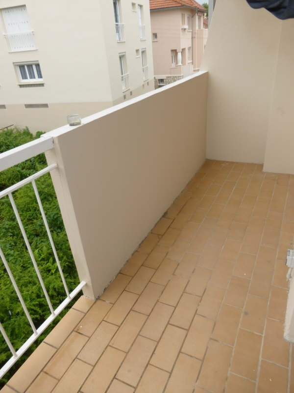 Sale apartment Toulon 126 000€ - Picture 7