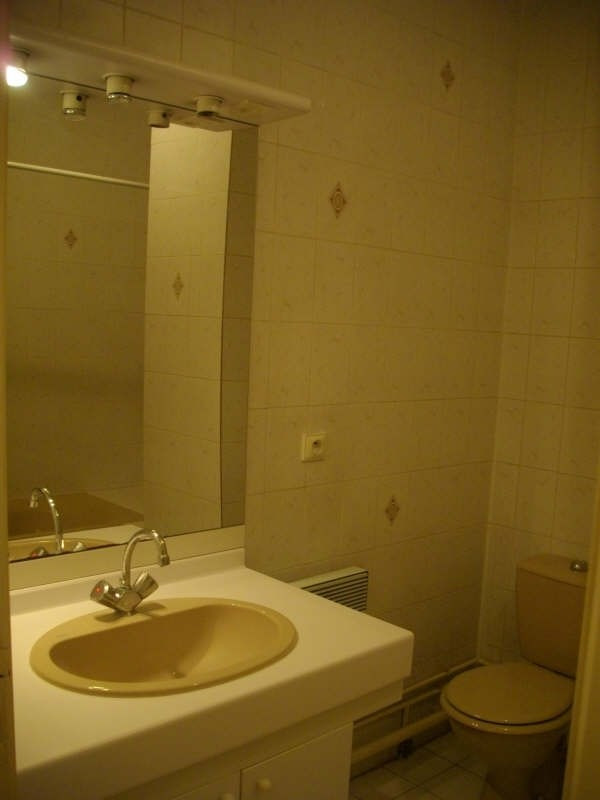 Rental apartment Croissy sur seine 715€ CC - Picture 7