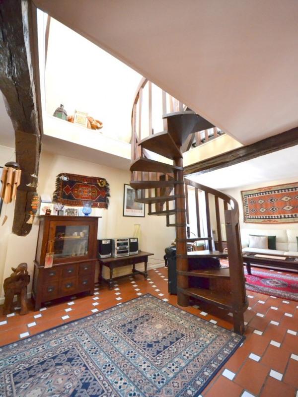 Vente appartement Suresnes 420000€ - Photo 2