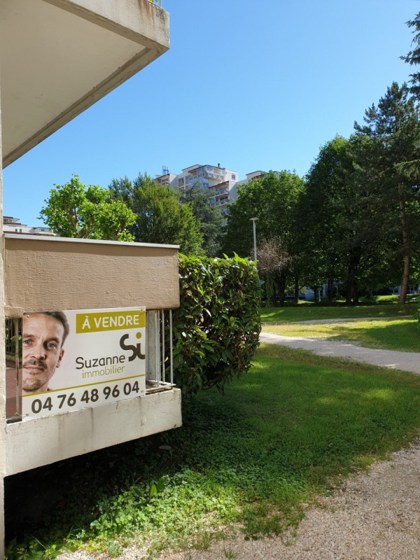 Sale apartment Grenoble 115000€ - Picture 13