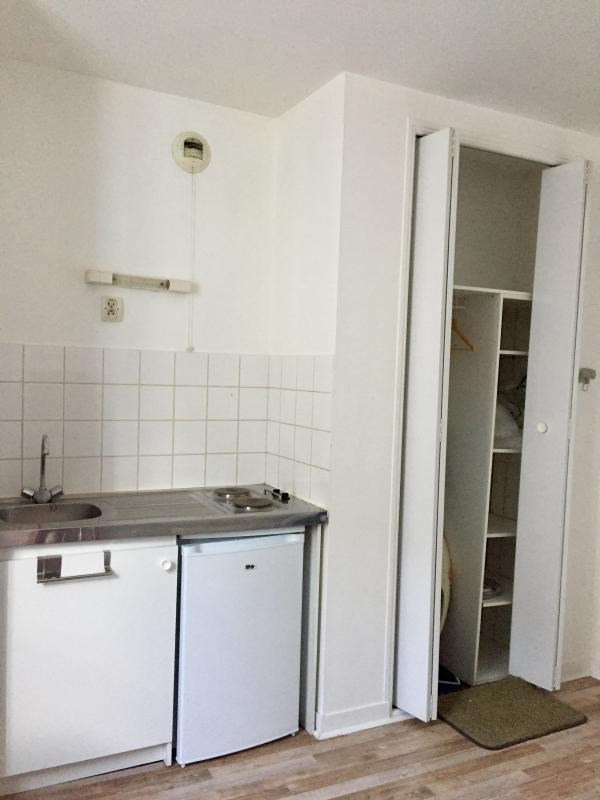 Location appartement Caen 285€ CC - Photo 1