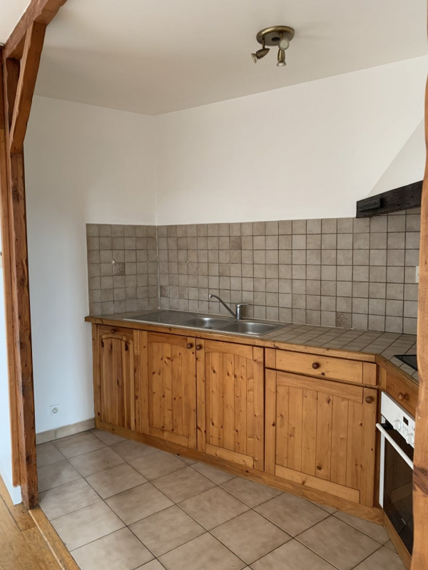 Sale apartment Le raincy 129 000€ - Picture 4