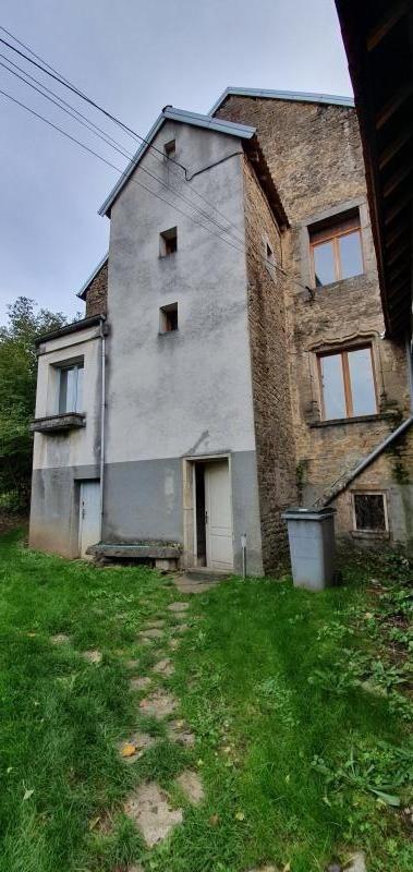 Vente immeuble Vesoul 119000€ - Photo 1
