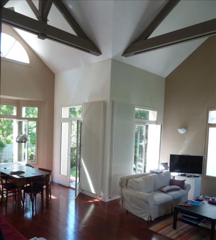 Vente de prestige maison / villa Le pecq 1140000€ - Photo 5