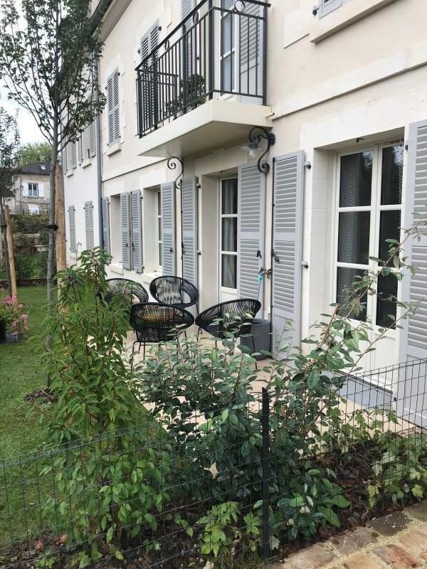 Vente appartement Senlis 332000€ - Photo 1