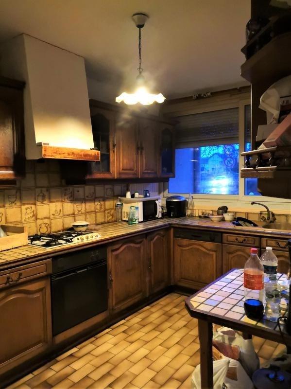 Sale house / villa Franconville la garenne 353600€ - Picture 6