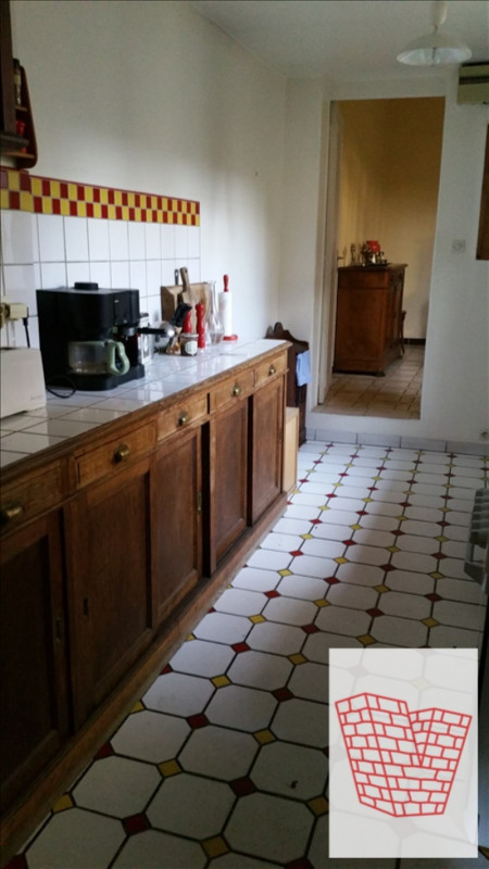 Sale house / villa Colombes 595 000€ - Picture 4