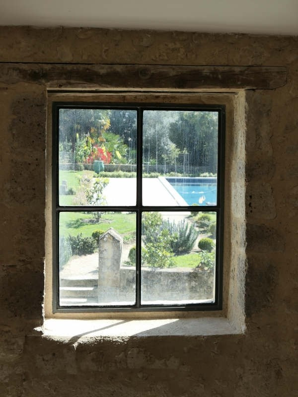 Sale house / villa St mezard 495 000€ - Picture 2
