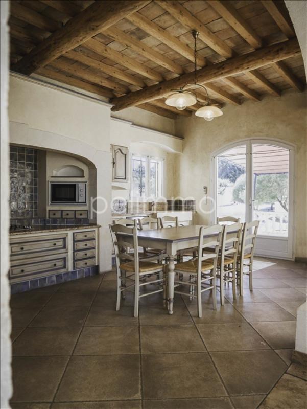 Deluxe sale house / villa Fontvieille 950000€ - Picture 5