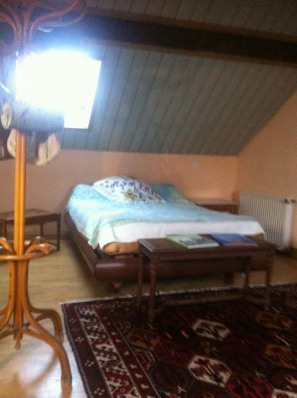 Sale house / villa Fericy 250000€ - Picture 7