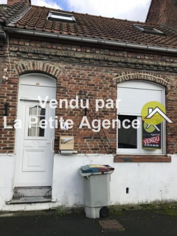 Sale house / villa Provin 91400€ - Picture 1