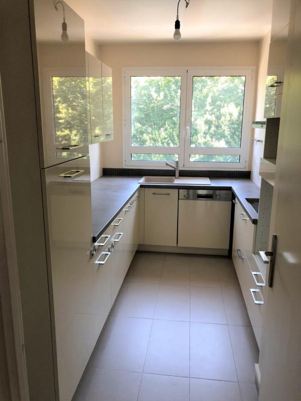Rental apartment Le plessis-bouchard 958€ CC - Picture 4