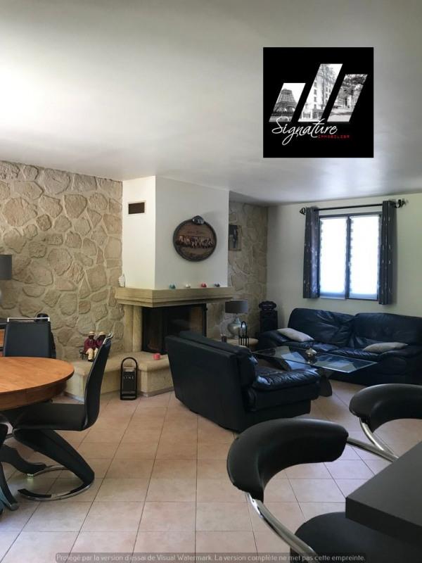 Vente maison / villa Seugy 339000€ - Photo 8