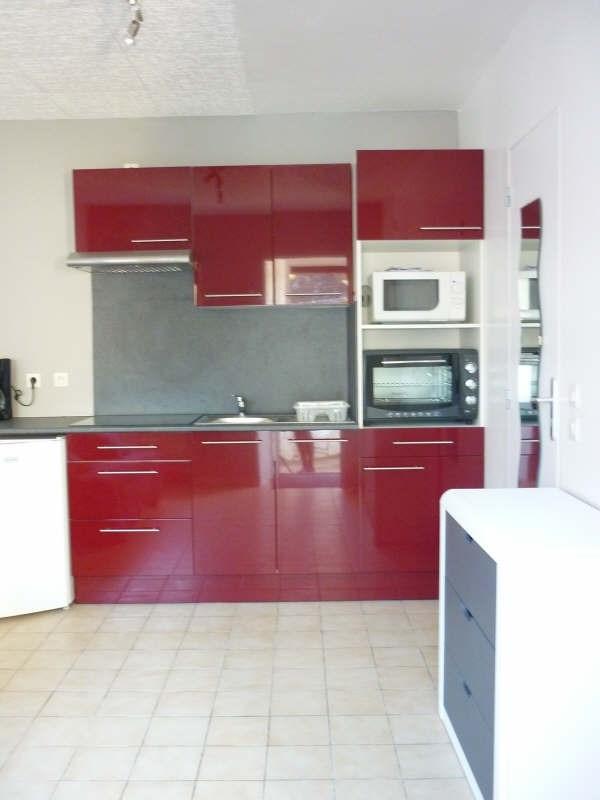 Rental apartment Mortagne au perche 280€ CC - Picture 6