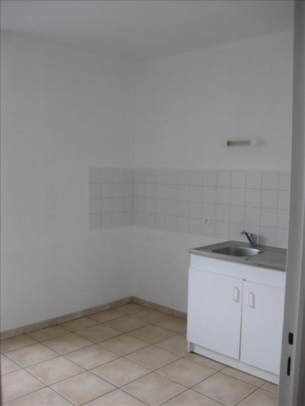 Location appartement Moelan sur mer 440€ CC - Photo 2