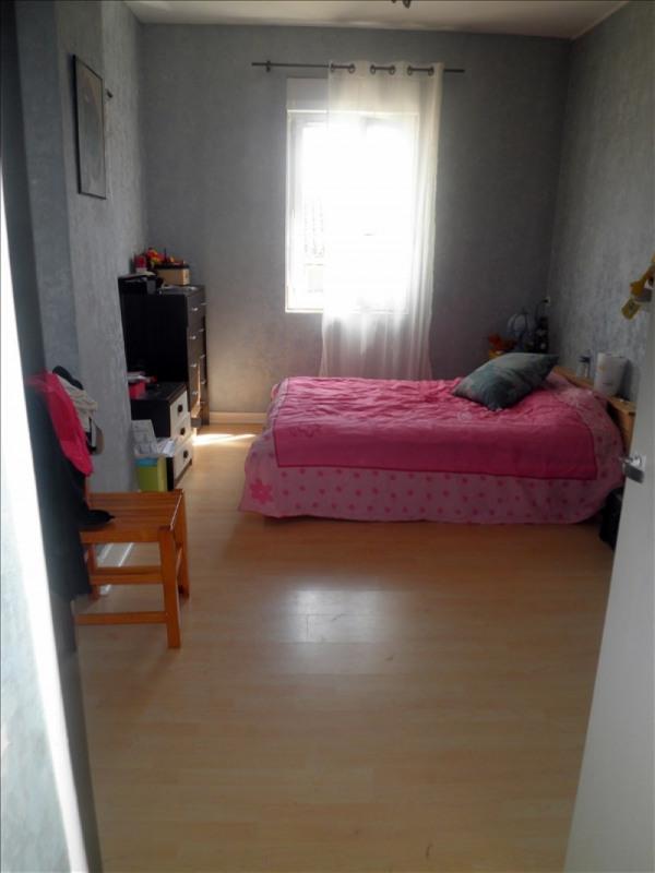 Rental apartment Grisolles 523€ CC - Picture 3
