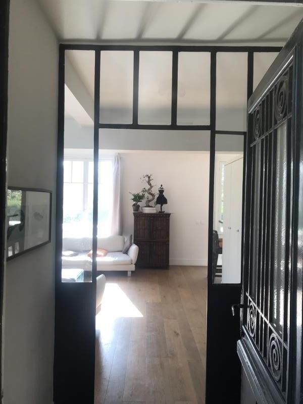 Vente de prestige maison / villa Croissy sur seine 1295000€ - Photo 3