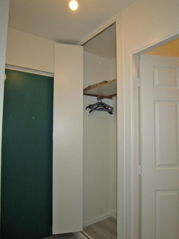 Rental apartment Paris 10ème 744€ CC - Picture 9