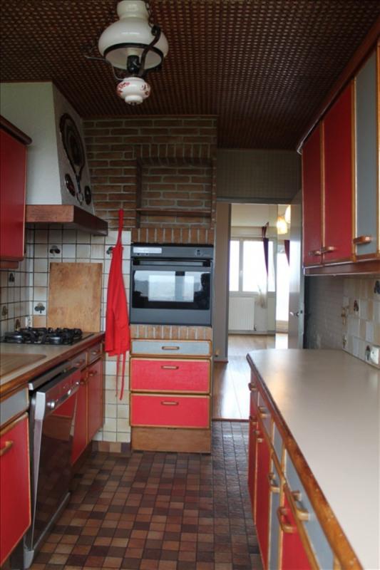 Sale apartment Douai 95000€ - Picture 3