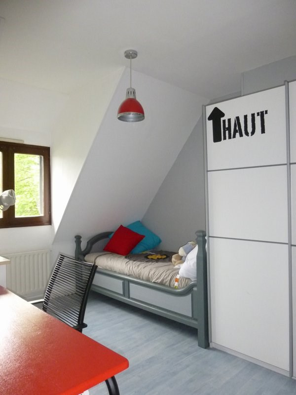 Rental house / villa Caen 850€ CC - Picture 9