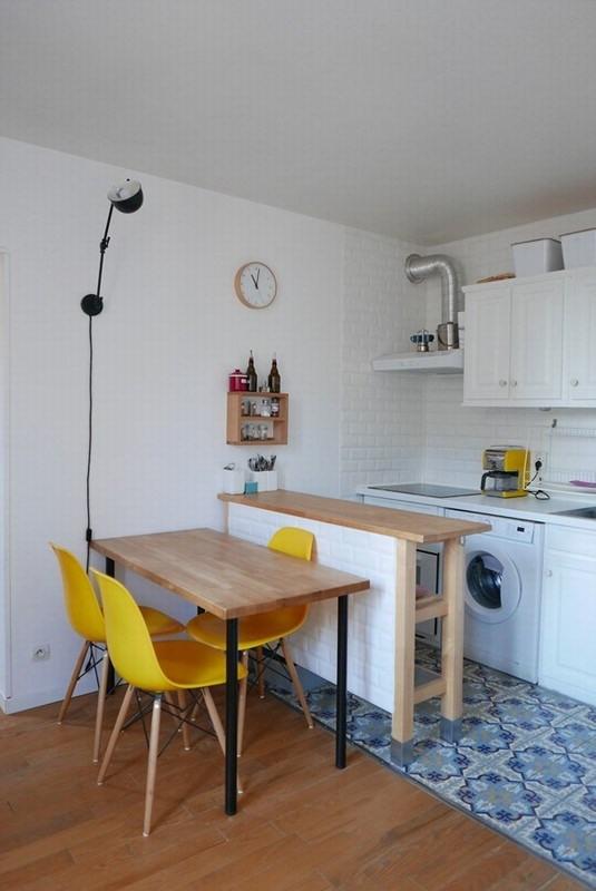 Vente appartement Trouville sur mer 118800€ - Photo 4