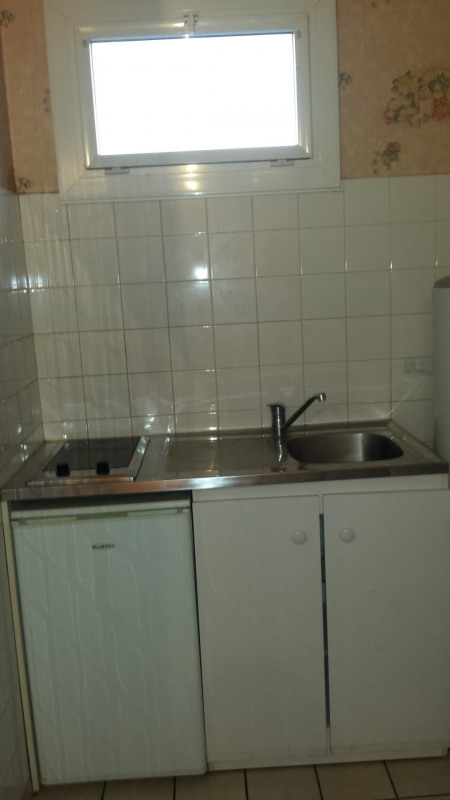 Rental apartment Toulouse 527€ CC - Picture 3