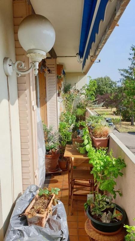 Vendita appartamento Vénissieux 139000€ - Fotografia 3