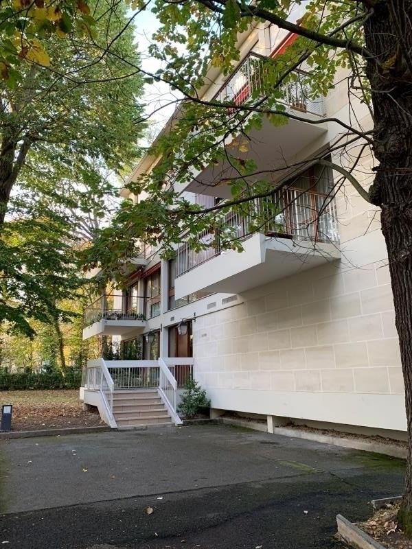 Sale apartment Maisons-laffitte 91000€ - Picture 1