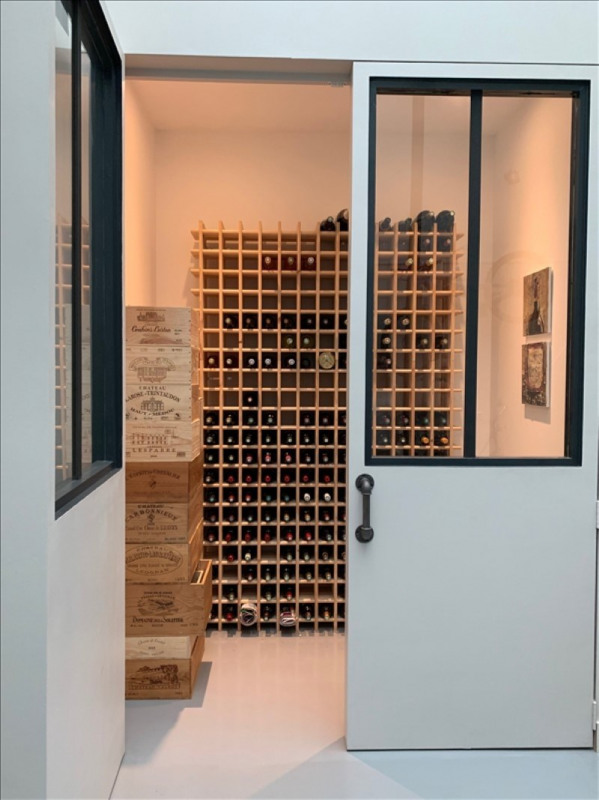 Deluxe sale loft/workshop/open plan Bordeaux 1747000€ - Picture 9