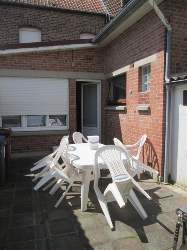 Sale house / villa Arleux 172000€ - Picture 8