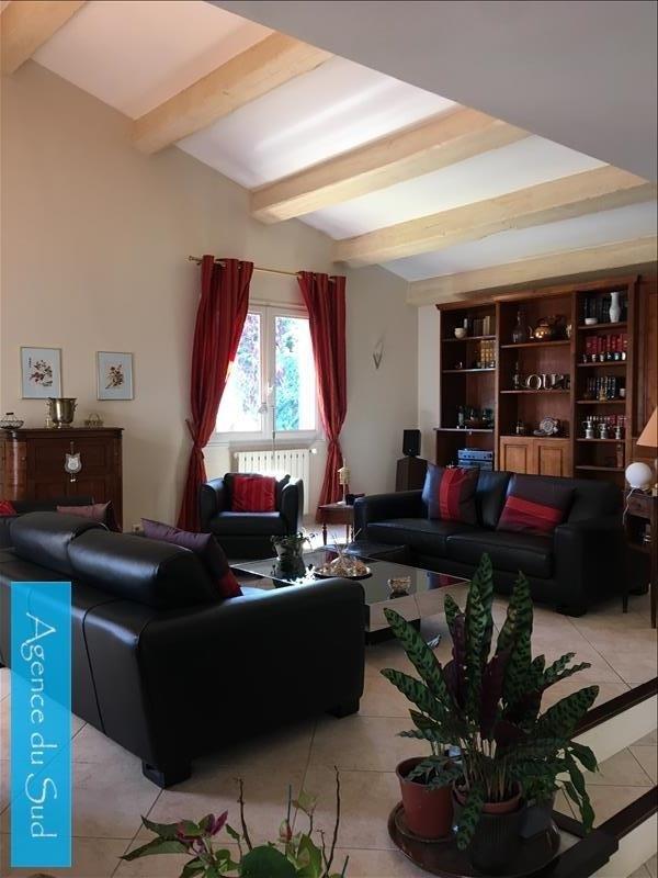 Vente de prestige maison / villa Carnoux en provence 745000€ - Photo 3