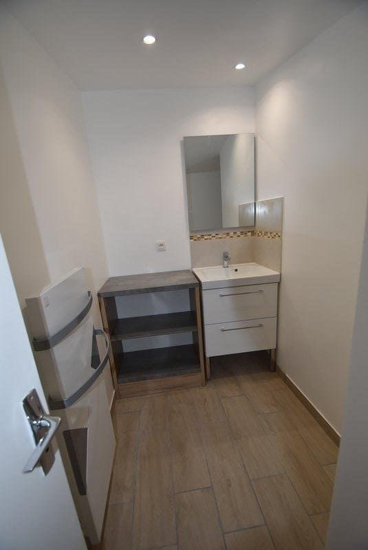 Locação apartamento Isigny sur mer 420€ CC - Fotografia 6