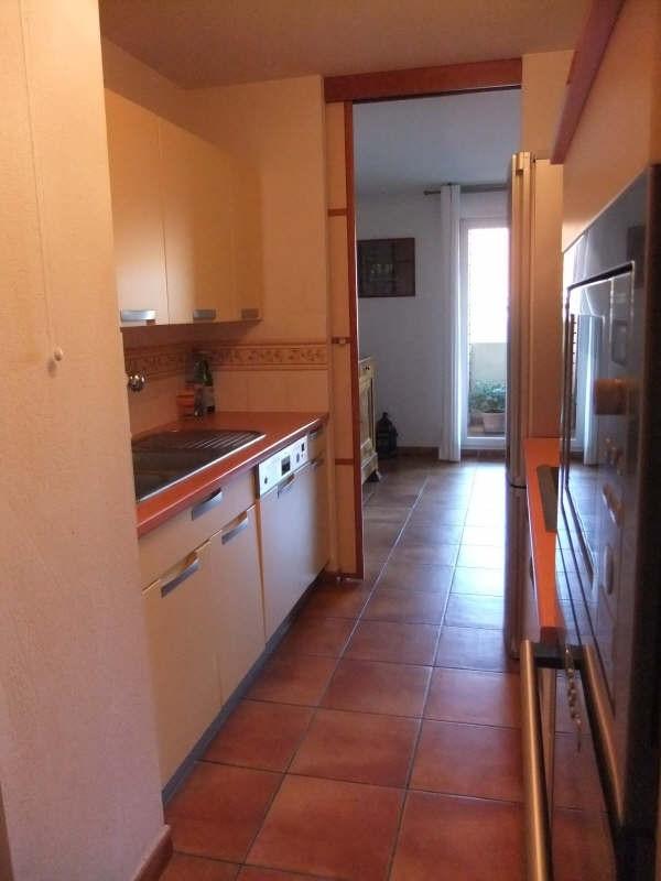 Sale apartment Sete 330000€ - Picture 3