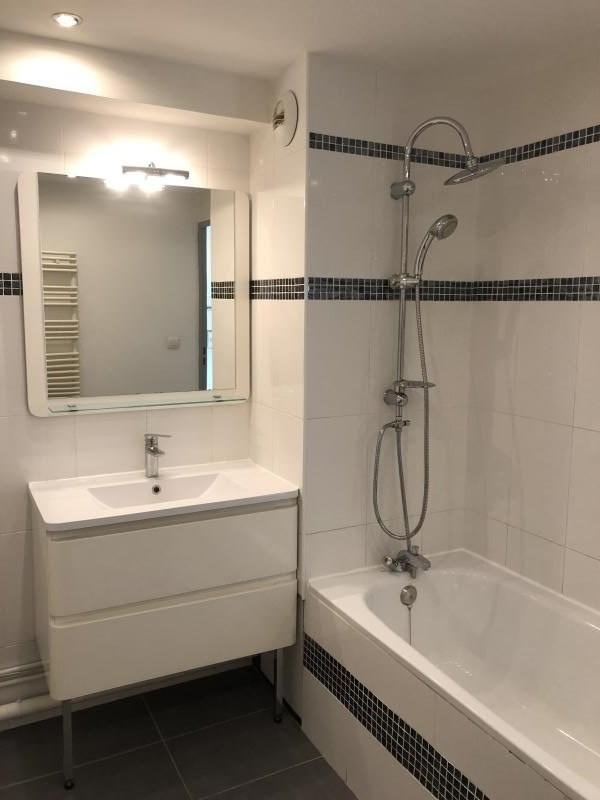 Sale apartment Reims 124999€ - Picture 4