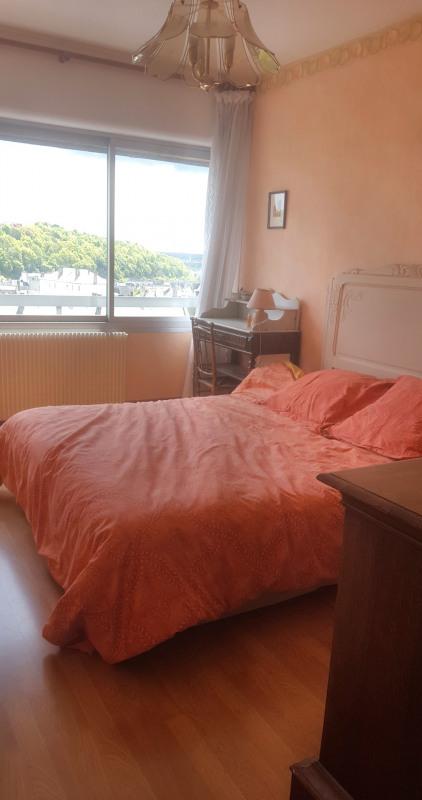 Location appartement Quimper 450€ CC - Photo 4