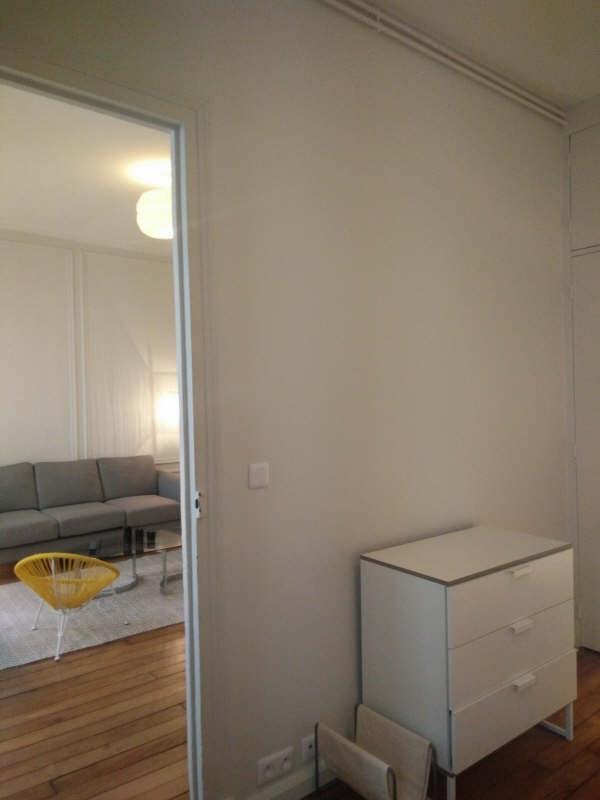 Rental apartment Paris 7ème 1735€ CC - Picture 9