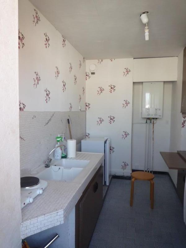 Locação apartamento Toulouse 450€ CC - Fotografia 1